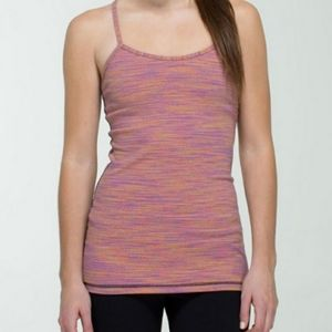 Lululemon - Power Y Tank